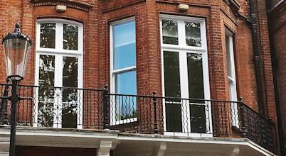 PM Sash Windows