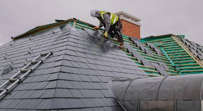UK Roofing Specialists