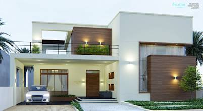 Bristan Architects & Interior Designers