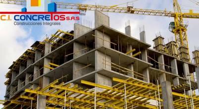 Constructora concretos