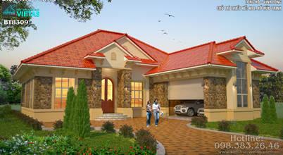 Công ty Cổ phần Kiến trúc và Nội thất VietAS
