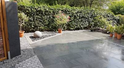Garten- und Landschaftsbau Christian Holm
