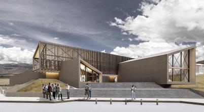 FRANCO CACERES / Arquitectos & Asociados