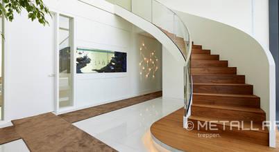 MetallArt Treppen GmbH
