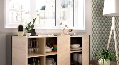 INTERIORS mobiliari & decoració