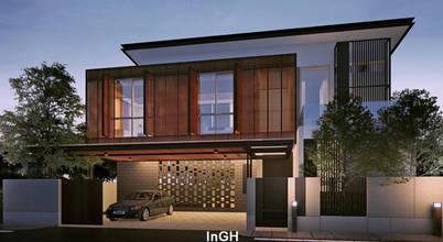 InGH Architects co.,ltd (บจก.อินจีเอช สถาปนิก)