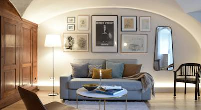 AGNES MORGUET Interior Art & Design