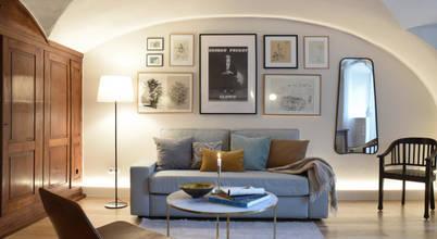 AGNES MORGUET Interior Art & Design