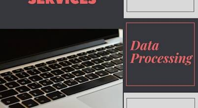 Datainox - Outsourcing Data Entry and Processing Services
