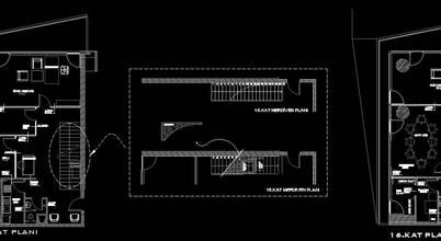 YETKE Tasarım / YETKE DESIGN