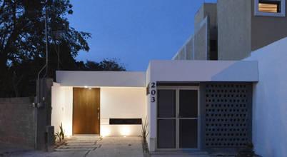 Punto Libre Arquitectura