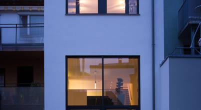 Architektur Andrea Rehm