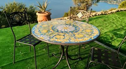 Ceramiche Il Rustico Caltagirone