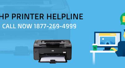 HP Printer Customer Care Number 1877-269-4999