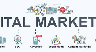 Digital Marketing 4 Business