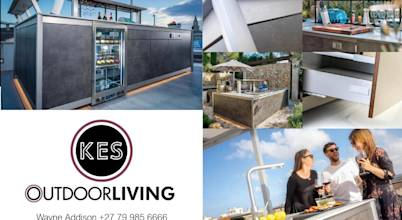 KES OUTDOOR LIVING (PTY)LTD