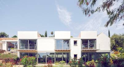 GonzaloGA arquitectos
