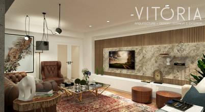 Vitoria | Arquitecture + Design | Interior & Exterior