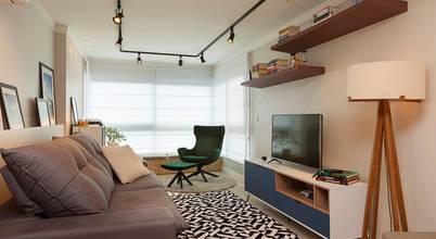 A84 Studio de Arquitetura