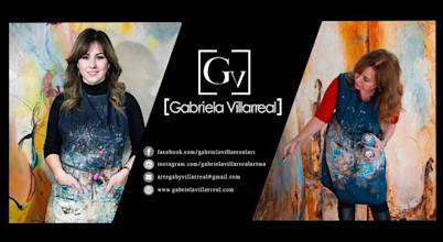 Gabriela Villarreal Galeria de arte