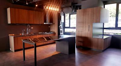 微.櫥設計/We.Design Kitchen