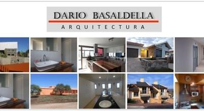 Dario Basaldella Arquitectura