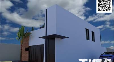 TISA Arquitectura y Construcción