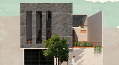 Arqmando taller de arquitectura