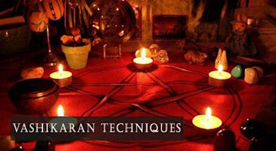 Your Vashikaran Specialist