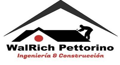 WalRich Pettorino - Ingeniería & Construcción