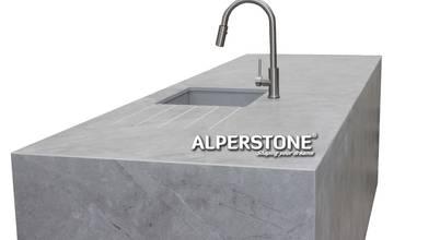 ALPERSTONE |André Ribeiro - Mármores & Granitos, unip Lda