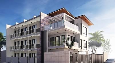 MR architecture