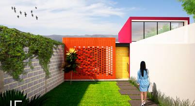JCHL Arquitectura