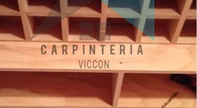 Carpintería VICCON