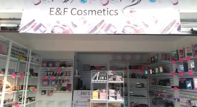 E&F Cosmetics