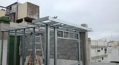 JDL Steel Frame