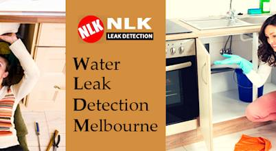 NLK Leak Detection Melbourne