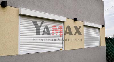Persianas Yamax