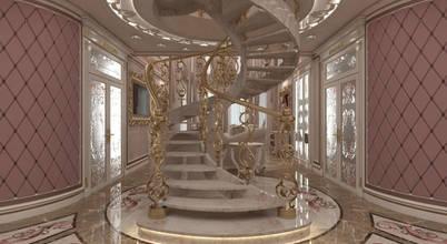 Interior Designer Maria Green