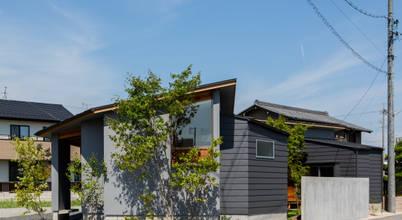 松原建築計画 / Matsubara Architect Design Office
