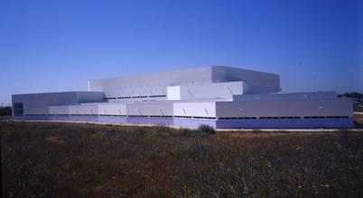 JCP + CM  Arquitectos