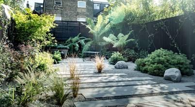 GRDN Landscape + Garden Design