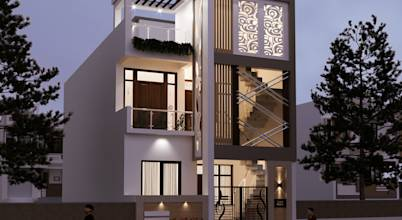 3D Architectural Designer