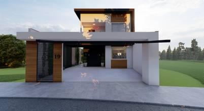 Joede Barbosa - Arquitetura e Interiores