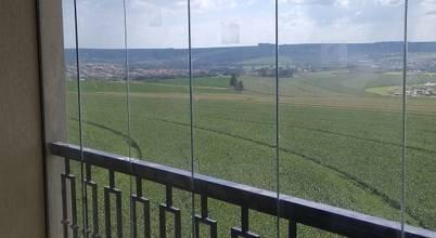 Reflex Vidros e esquadrias