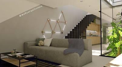 MOBY Arquitetura + Interiores