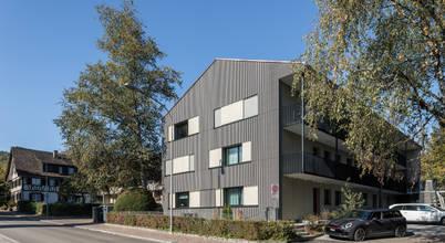 Späh Architektur AG