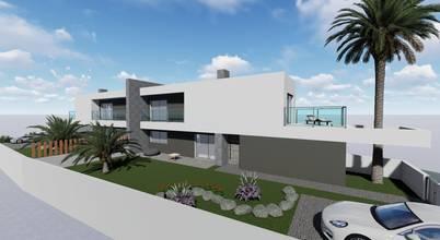 CA Arquitectura & Interiores