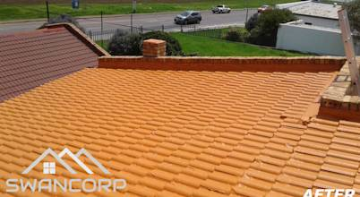 SwanCorp Waterproofing