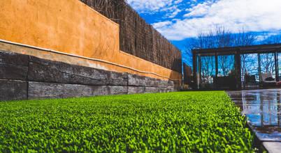 No Solo Césped | Construcción de Jardines y Mantenimiento Deportivo